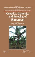 Genetics, Genomics, and Breeding of Bananas