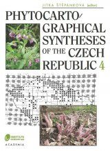Phytocartographical Syntheses of the Czech Republic, Volume 4 Image