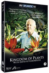 Kingdom of Plants with David Attenborough (Region 2)