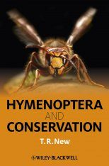Hymenoptera and Conservation Image