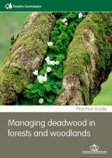 Managing Deadwood in Forests and Woodlands