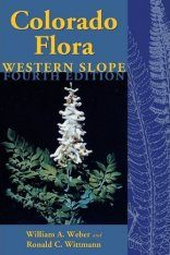 Colorado Flora: Western Slope