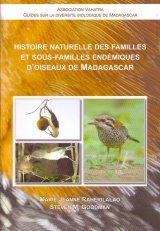 Histoire Naturelle des Familles et Sous-familles Endémiques d'Oiseaux de Madagascar [Natural History of the Endemic Bird Families and Subfamilies of Madagascar] Image
