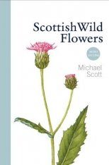 Scottish Wild Flowers (Mini Guide)