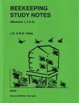 Beekeeping Study Notes Image