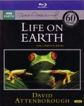 Life on Earth (Region 2 & 4)