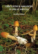 The Genus Amanita in Great Britain