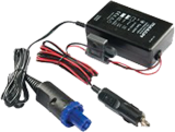 Peli 9430 Series Vehicle Charger