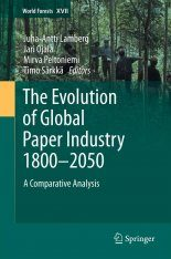 The Evolution of Global Paper Industry 1800–2050