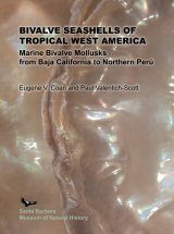 Bivalve Seashells of Tropical West America (2-Volume Set)