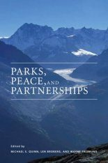 Parks, Peace & Partnerships