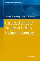 On a Sustainable Future of Earth's Natural Resources