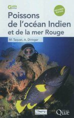 Poissons de l'Océan Indien Et de la Mer Rouge [Fishes of the Indian Ocean and Red Sea]