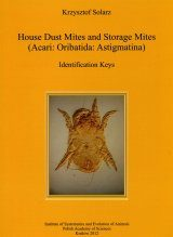 House Dust Mites and Storage Mites (Acari: Oribatida: Astigmatina)