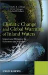 Climate Change and Global Warming of Inland Waters