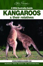Wild Australia Guide: Kangaroos and Their Relatives
