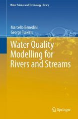 Water Quality Modelling for Rivers and Streams Image