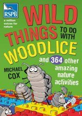 Wild Things To Do With Woodlice