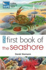 RSPB First Book of the Seashore Image