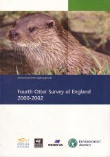 Fourth Otter Survey of England 2000-2002 Image