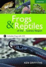 Frogs & Reptiles of the Sydney Region Image