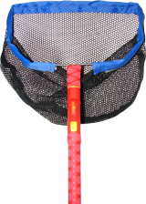 Lightweight Electrofishing Net