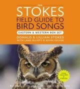Stokes Field Guide to Bird Songs: Eastern and Western Box Set (9CD)