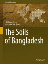 The Soils of Bangladesh
