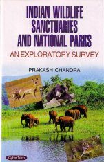 Indian Wildlife Sanctuaries and National Parks (2-Volume Set)
