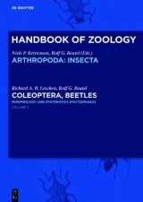 Handbook of Zoology, Volume 4/40: Coleoptera, Beetles, Volume 3