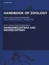 Handbook of Zoology, Volume 4: Nannomecoptera and Neomecoptera