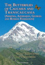 The Butterflies of Caucasus and Transcaucasia