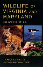 Wildlife of Virginia and Maryland