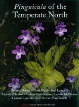 Pinguicula of the Temperate North Image