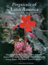 Pinguicula of Latin America Image