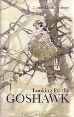 Looking for the Goshawk Image