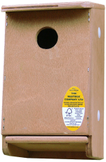 Tree Sparrow Nest Box