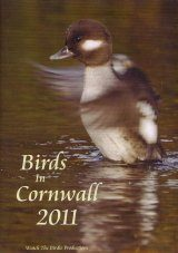 Birds in Cornwall 2011 (All Regions) (2DVD)