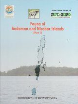 Fauna of Andaman and Nicobar Islands: Part 1