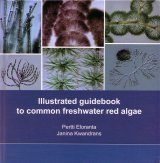 Illustrated Guidebook to Common Freshwater Red Algae