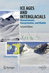 Ice Ages and Interglacials Image