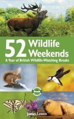 52 Wildlife Weekends
