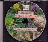 A Taxonomic Revision of the Genus Astragalus L. (Leguminosae) in the Old World (DVD-ROM)