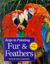 Keys to Painting Fur and Feathers