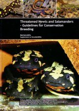 Threatened Newts and Salamanders, Volume 1