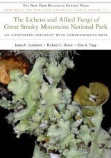 The Lichens and Allied Fungi of Great Smoky Mountains National Park