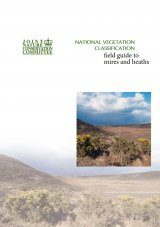 National Vegetation Classification: Field Guide to Mires and Heaths