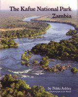 The Kafue National Park Zambia