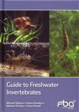 Guide to Freshwater Invertebrates Image