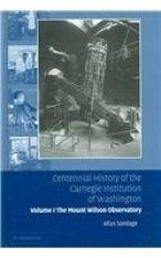 Centennial History of the Carnegie Institution of Washington (5-Volume Set)